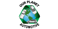 Our Planet Automotive